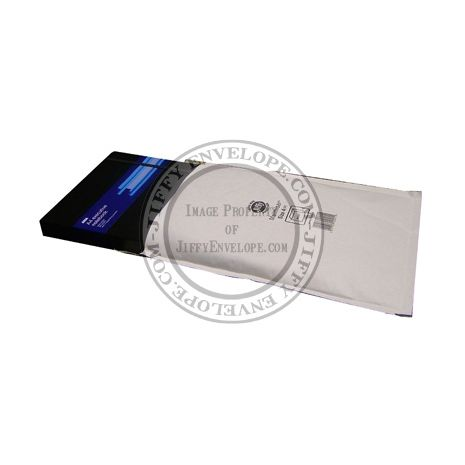 Jiffy Airkraft JL-4 White Bubble Lined Mailer Internal Size 245mm x 320mm