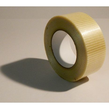 Kingscroft logistics Cross weave filament tape
